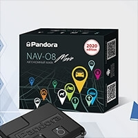 Pandora NAV-08 Move 2020 edition