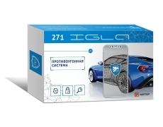 Иммобилайзер IGLA 271