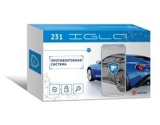 Иммобилайзер IGLA 231