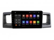Штатная магнитола Parafar 4G/LTE с IPS матрицей для Toyota Universal на Android 7.1.1 (PF071)