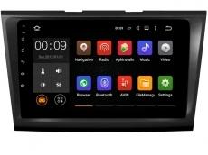 Штатная магнитола Parafar 4G/LTE с IPS матрицей для Ford Taurus на Android 7.1.1 (PF965)