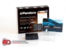 GPS-приёмник Pandora NAV-08 Plus