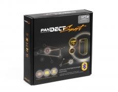 Автосигнализация Pandect Smart BT GPS