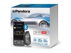 Автосигнализация Pandora DX 91 LoRa v.